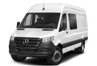 Mercedes-Benz Sprinter 2500 Cargo Van  2019
