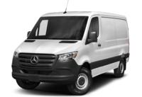 Mercedes-Benz Metris Cargo Van  2019