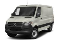 Mercedes-Benz Sprinter 1500 Cargo Van  2019