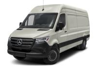 Mercedes-Benz Sprinter 4500 Cargo Van  2019
