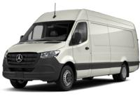 Mercedes-Benz Sprinter 4500 Extended Cargo Van  2019