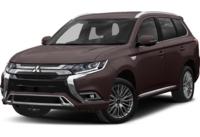 Mitsubishi Outlander Phev Sel 2019