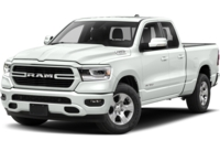 Ram 1500 Rebel 4x4 Quad Cab 6'4 Box 2019
