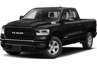 Ram 1500 Big Horn/Lone Star 4x4 Quad Cab 6'4 Box 2019