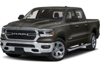 Ram 1500 Big Horn/Lone Star 4x4 Crew Cab 6'4 Box 2019