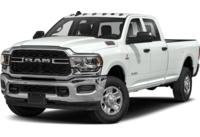 Ram 2500 Laramie 4x4 Crew Cab 6'4 Box 2019