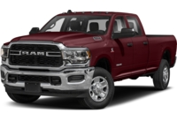 Ram 2500 Limited 4x4 Crew Cab 6'4 Box 2019