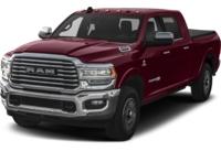 Ram 3500 Laramie 4x4 Mega Cab 6'4 Box 2019
