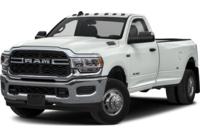 Ram 3500 Tradesman 4x4 Reg Cab 8' Box 2019