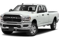 Ram 3500 Tradesman 4x4 Crew Cab 6'4 Box 2019