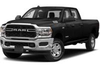 Ram 3500 Laramie 4x4 Crew Cab 8' Box 2019