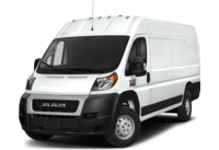 Ram ProMaster Cargo Van 3500 High Roof 159 WB EXT 2019