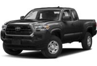 Toyota Tacoma SR 2019