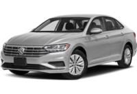 Volkswagen Jetta SEL Premium 2019