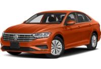 Volkswagen Jetta 1.4T R-Line Automatic 2019