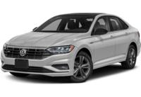 Volkswagen Jetta 1.4T R-Line w/ULEV 2019