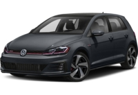 Volkswagen Golf GTI 2.0T Autobahn 2019