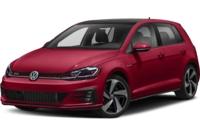 Volkswagen Golf GTI SE 2019
