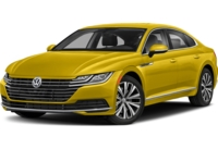 Volkswagen Arteon SEL 2019