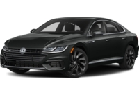Volkswagen Arteon SEL R-Line 2019