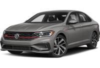 Volkswagen Jetta GLI 2.0T 35th Anniversary Edition 2019