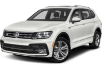 Volkswagen Tiguan 2.0T SEL R-Line Glendale and Los Angeles CA