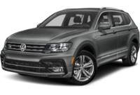 Volkswagen Tiguan SEL Premium R-Line 2019