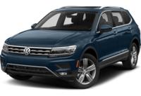 Volkswagen Tiguan 2.0T SEL Premium 2019