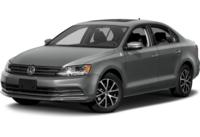 Volkswagen Jetta 1.8T SEL 2017