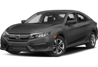 Honda Civic LX 2017