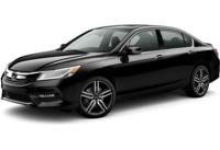 Honda Accord Touring 2017