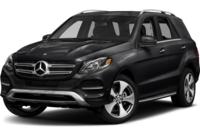 Mercedes-Benz GLE 350 2017
