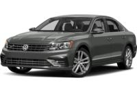 Volkswagen Passat R-Line w/Comfort Pkg 2017