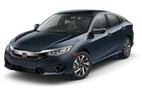 Honda Civic EX HS 2017