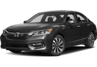 Honda Accord EX 2017