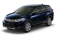 Honda CR-V EX-L with Navigation 2017