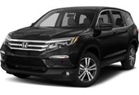 Honda Pilot EX-L 2017