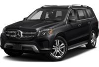Mercedes-Benz GLS 450 4MATIC® 2017