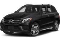 Mercedes-Benz GLE 43 AMG® 4MATIC® 2017