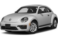 Volkswagen Beetle 1.8T S 2017