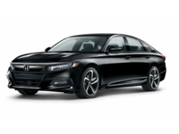 2018 Honda Accord Sport 1.5T