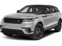 2019 Land Rover Range Rover Velar P250 SE R-Dynamic