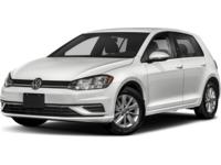 2019 Volkswagen Golf TSI SE 4-Door
