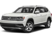 Volkswagen Atlas SEL Premium 2019