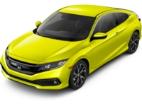 2019 Honda Civic Coupe Sport CVT