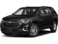 Chevrolet Traverse LT 2019