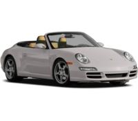 2007 Porsche 911 2dr Cabriolet Carrera 4S