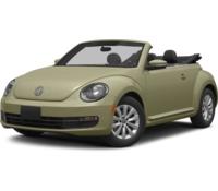 2013 Volkswagen Beetle Convertible 2dr Auto 2.5L PZEV