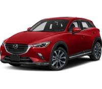 2019 Mazda CX-3 4DR AWD GRAND TOUR