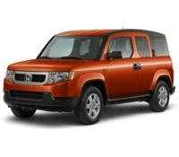 2010 Honda Element 4WD 5dr Auto EX